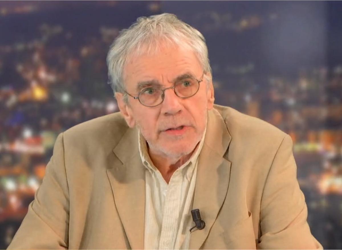 """Professeur Jean-Paul Vernant : """"Les vieux médicaments n'intéressent plus l'industrie!"""""""