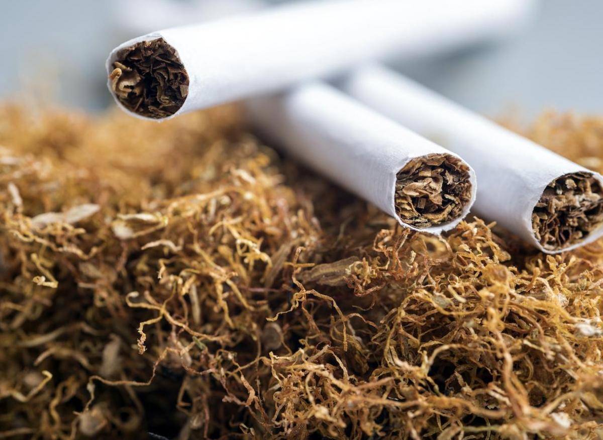 Covid-19 : rappel sur les effets désastreux de la nicotine