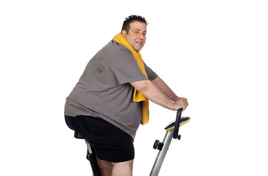 Asthme et obésité : meilleur contrôle avec l'exercice physique