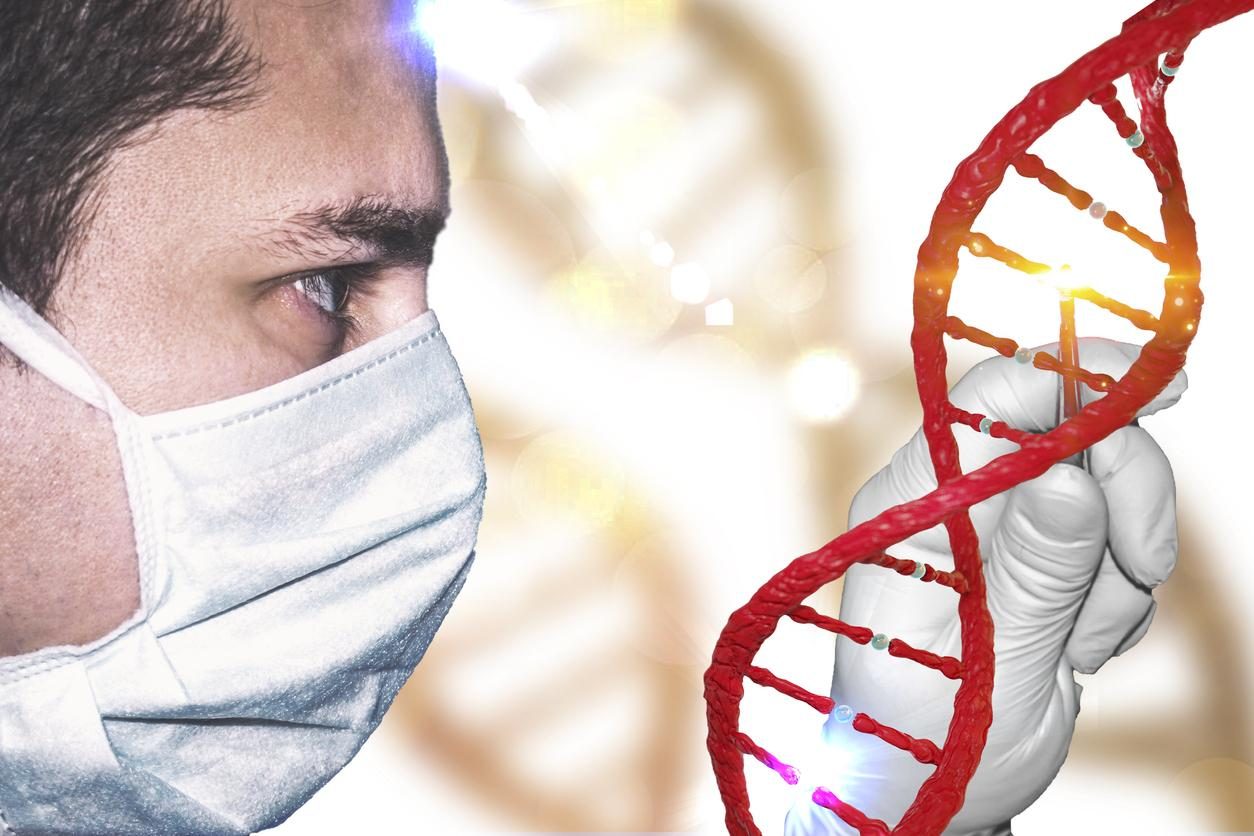 CNCPCmuté EGFR: la mutation T790M a une valeur prédictive qu'au-delà de un pour cent