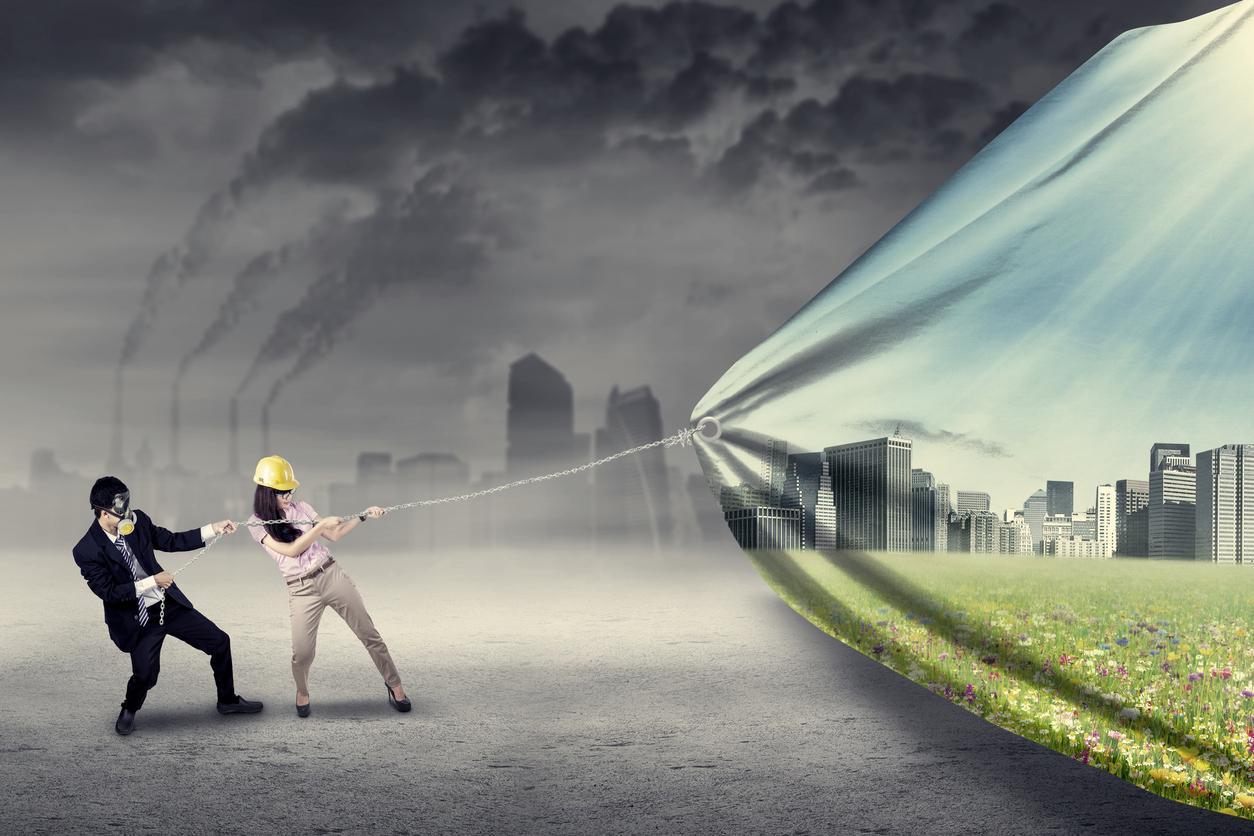 Pollution : adapter ses horaires d'activité physique