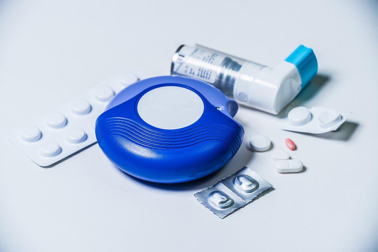 Asthme : redéfinir les exacerbations avec l'aide des patients