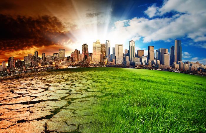 Climat : l'augmentation des températures pourrait menacer l'Homme