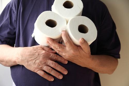 Gastroentérite : 220 000 cas en une semaine