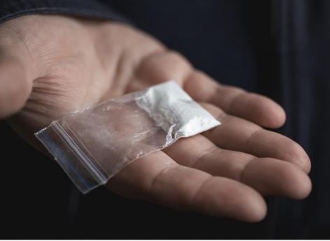 Cocaïne : consommation record en France