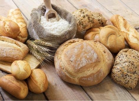 Maladie cœliaque : risque augmenté avec la dose consommée de gluten pendant l'enfance
