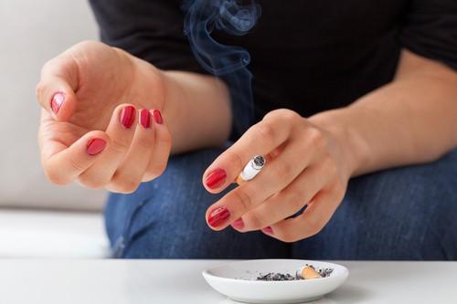Infarctus du myocarde : les jeunes fumeurs à haut risque