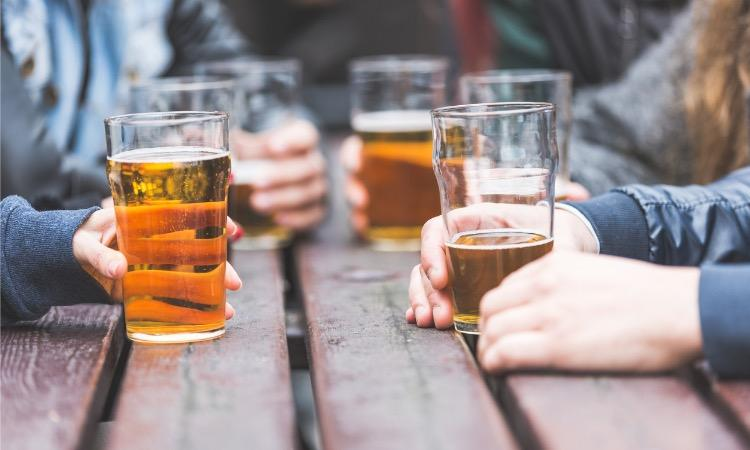 Cancer : quelle est la dose d'alcool quotidienne maximale ?