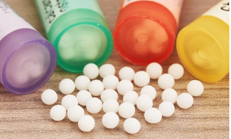Homéopathie : l'Ordre des médecins rentre dans la mêlée