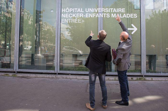 Chambres non médicalisées : une expérimentation pour tester les hôtels hospitaliers