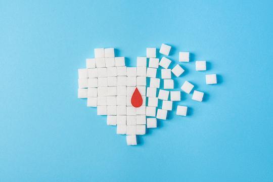 Diabète de type 2 : une association d'emblée réduit les échecs