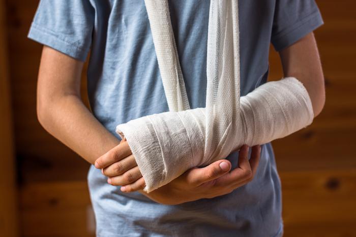 Diabète de type 1 : le risque de fractures est plus élevé lorsque la glycémie est mal contrôlée