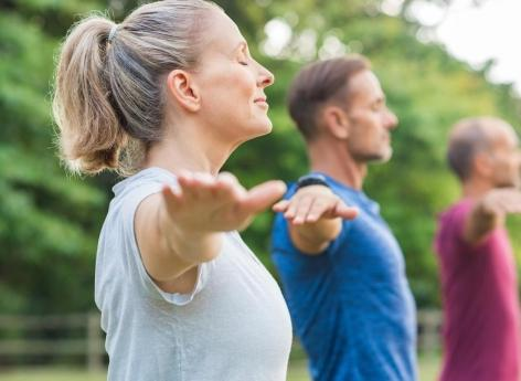Défaut d'activité physique : facteur des maladies cardiovasculaires chez les femmes