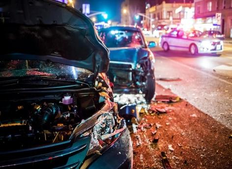Antalgiques opioïdes : doublement du risque d'accidents de voiture graves