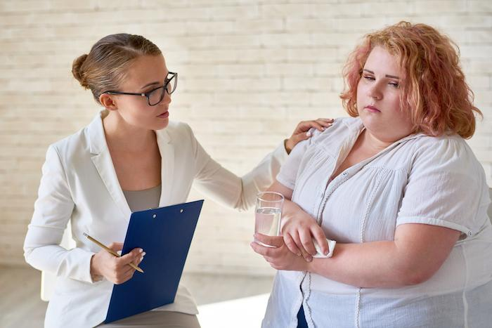 Prévention : c'est l'obésité qui est responsable de la dépression et pas l'inverse