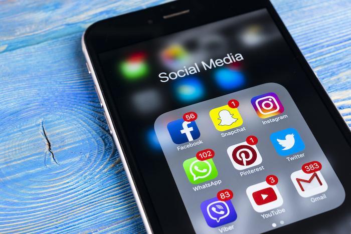 TDAH : la surconsommation des réseaux sociaux augmente le risque chez l'adolescent