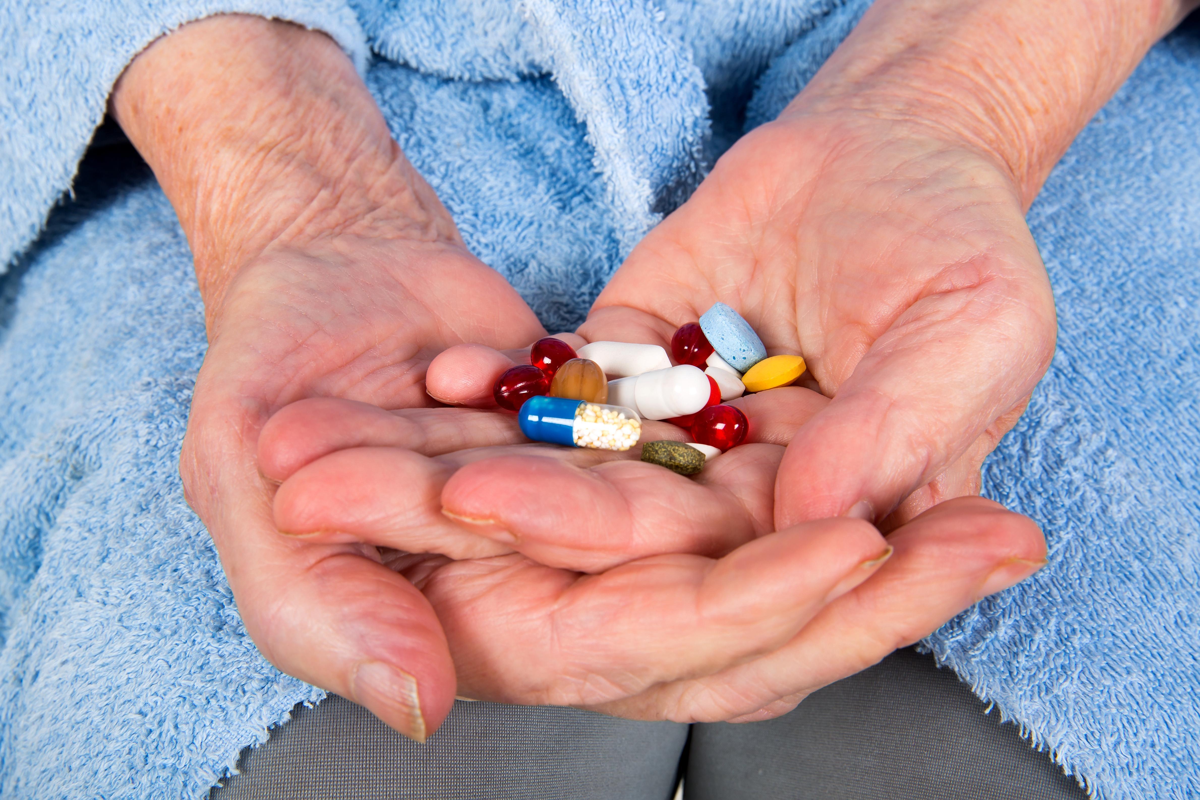Parkinson : la pénurie d'un traitement inquiète les malades