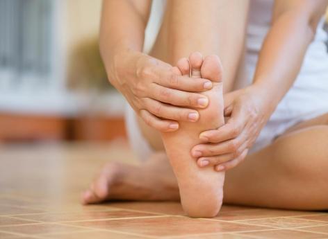 Cellules gliales de la peau : un nouvel organe sensible à la douleur