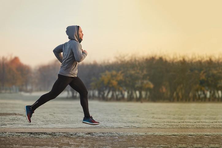 Course à pied : un capteur de chaussure pour prévenir les fractures de fatigue