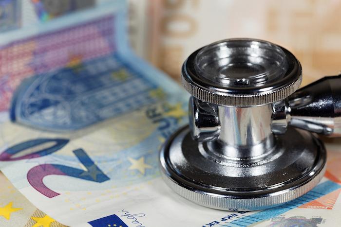 Désobéissance tarifaire : Le secteur 1 est la cible préférée de l'Assurance maladie