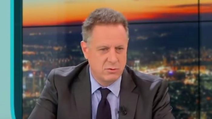 Nicolas Revel, Directeur de l'Assurance Maladie, et le plan «Ma santé 2022» - VIDEO