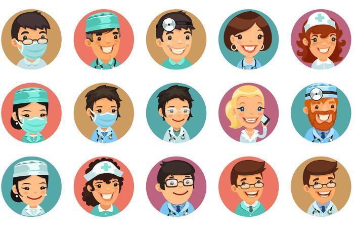 Médecins aimés… mais inquiétudes pour leur système de santé