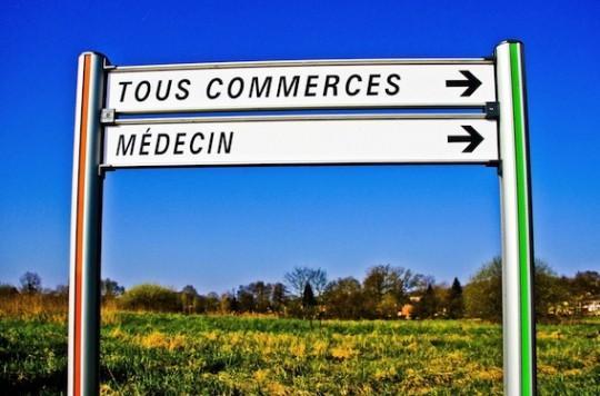 Déserts médicaux : des députés pour le conventionnement sélectif