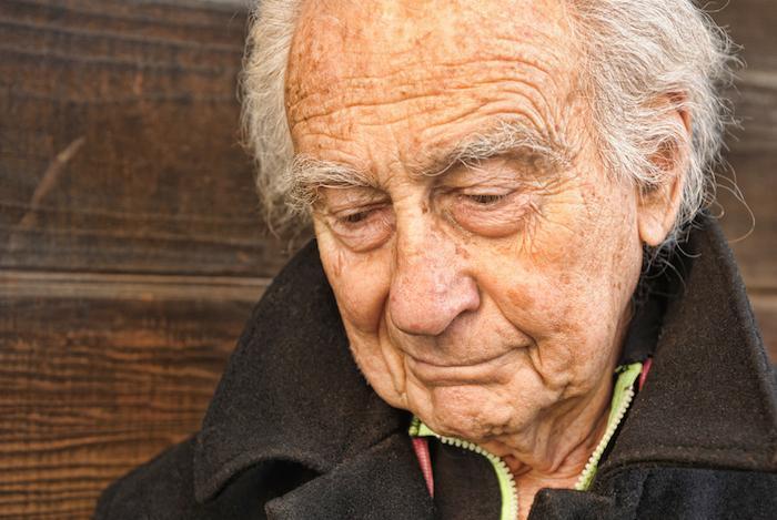 Alzheimer : l'expression verbale indicateur du risque