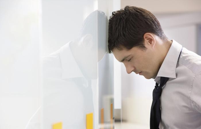 Burn-out : Le corps médical reste mal formé