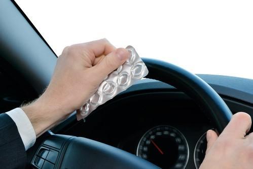 Vigilance : les conducteurs ignorent les pictogrammes sur les médicaments à risque