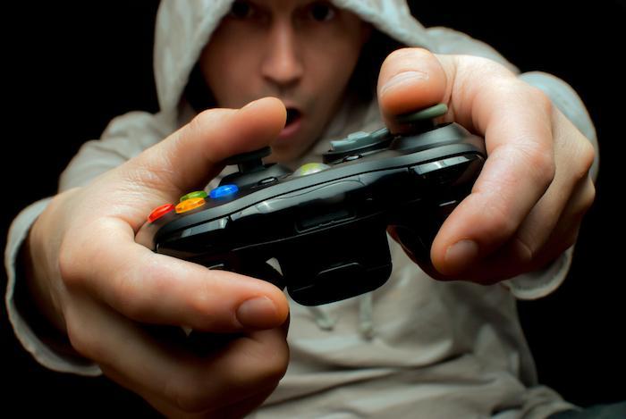 Jeux vidéos : ils boostent le fonctionnement cérébral