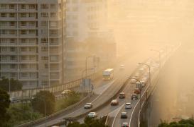 Baisse des PM10 : 215 hospitalisations évitées, 31 millions d'euros économisés