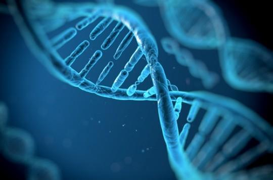 Traitements ciblés : intérêt d'un test génétique à 46 gènes