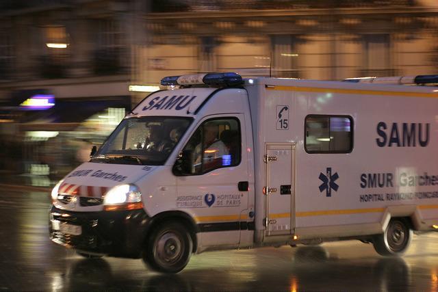 Arrêt cardiaque : la circulation extracorporelle dans l'ambulance pour augmenter la survie