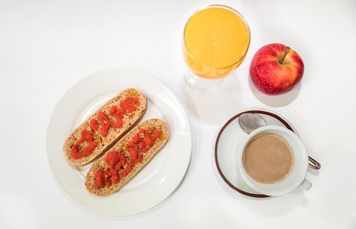Athérosclérose: sauter le petit déjeuner accroît le risque