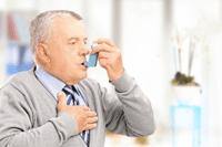 COBRA et asthme sévère : le seuil de stabilité des éosinophiles est à 300