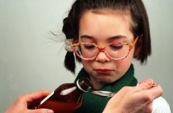 Toux : nouvelles restrictions pour la codéine chez l'enfant