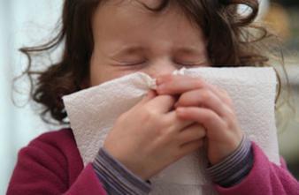 Jeune enfant : pas de lien entre taux de vitamine D et infections respiratoires