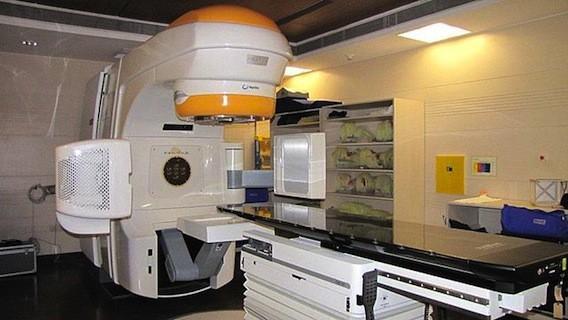 Cancer de la prostate : 5 séances de radiothérapie stéréotaxique seraient suffisantes