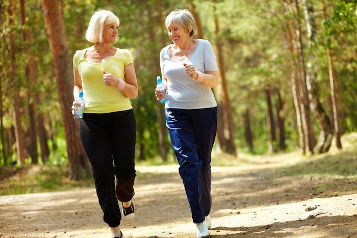 Démence : l'activité physique ne ralentit pas la progression