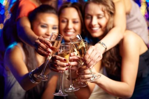 Consommation d'alcool : la parité hommes-femmes est respectée