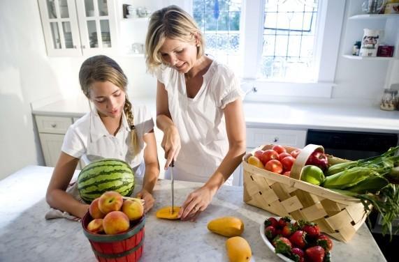 Allergies : varier tôt l'alimentation serait un facteur protecteur