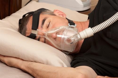 Baclofène : en cause dans 4 cas d'apnée du sommeil