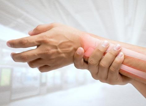Polyarthrite rhumatoïde : la stimulation du nerf vague réduit l'activité de la maladie