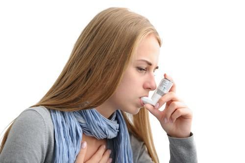 Asthme : un nouveau traitement pour les formes hyperéosinophiliques