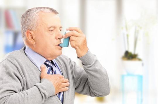 Asthme : la taille du muscle lisse bronchique préfigure la perte de contrôle de la maladie
