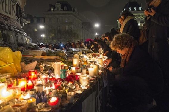 Mémoire traumatique : un suivi sur dix ans après les attentats de Paris