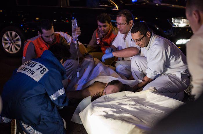 Attentats : formation des étudiants en médecine dès la rentrée