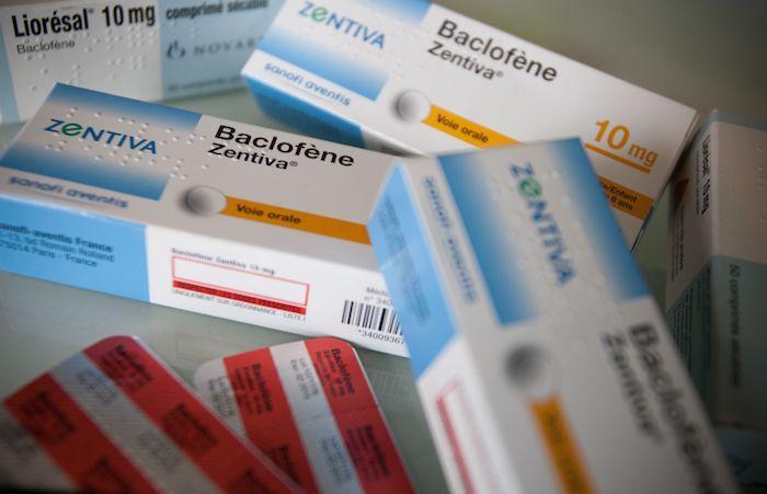 Baclofène : le dosage au cœur de la polémique