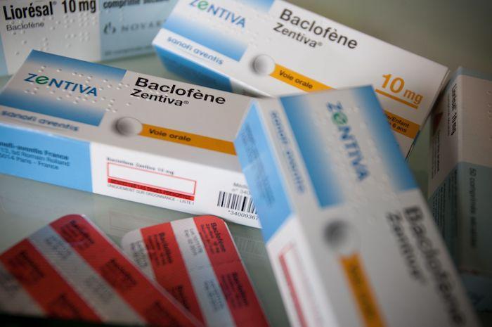 Baclofène : les fortes doses associées à plus de risque d'hospitalisations ou de décès